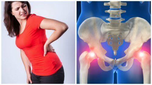 6 можливих причин повторюваного болю в стегнах