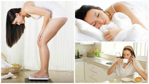 6 ранкових звичок, що призводять до ожиріння