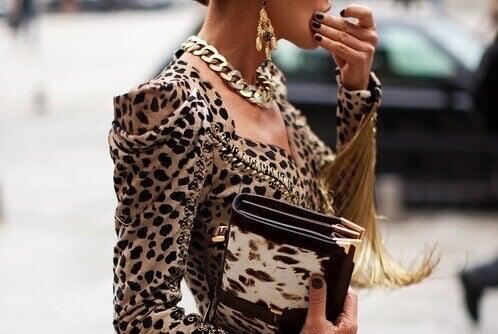 мода та підбір одягу