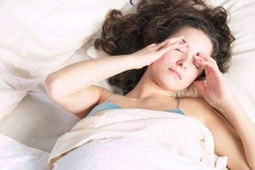 10 простих способів перебороти втому