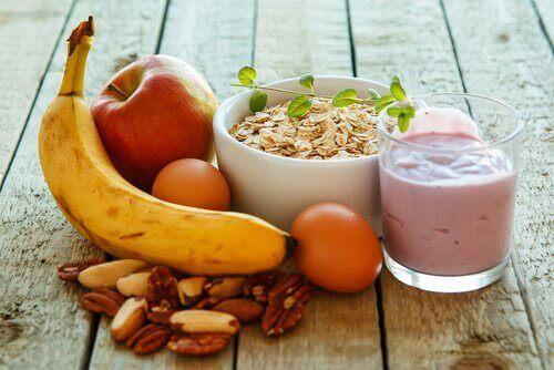 6 продуктів на сніданок для додаткової енергії