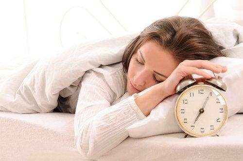 прохолодне середовище сприяє сну