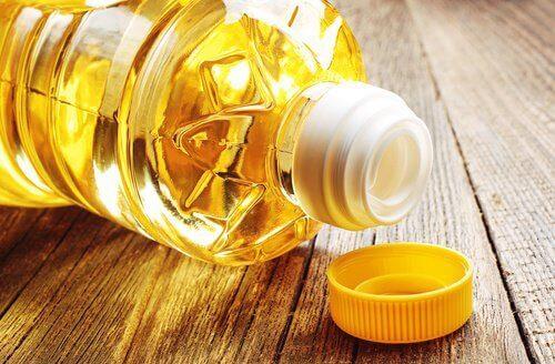 кукурудзяна олія