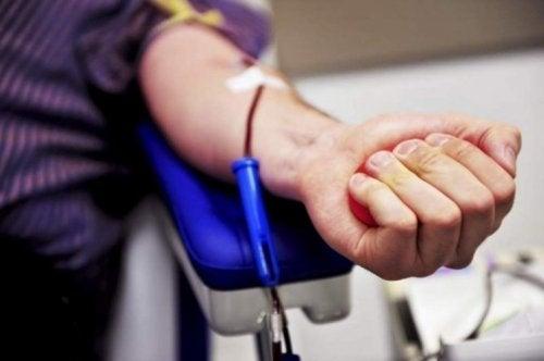 Як стати донором кісткового мозку