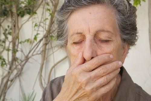 анемія у літніх людей
