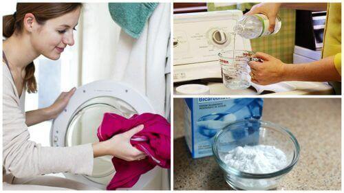 6 лайфхаків, що допоможуть усунути неприємний запах з одягу