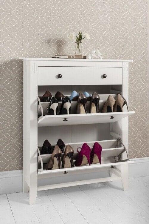комод для взуття