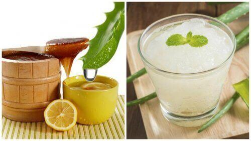 Вітамінний коктейль для покращення зору та обміну речовин