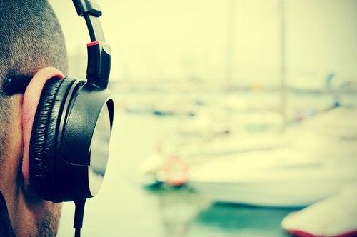 музика знижує стрес