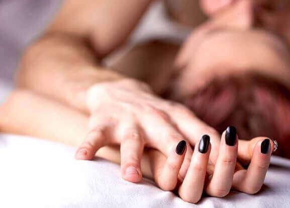 Видлення псля першого сексу
