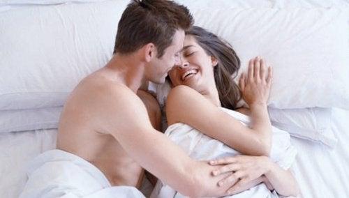 Дивні відчуття, які можуть з'явитися після сексу