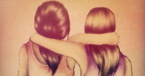6 характерних рис справжнього друга