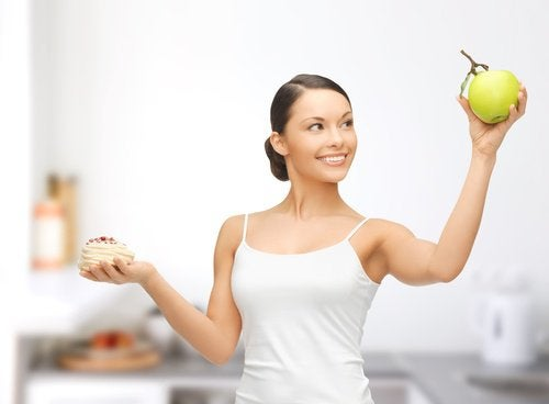 щоб мати тіло своєї мрії, дотримуйтесь здорового способу життя