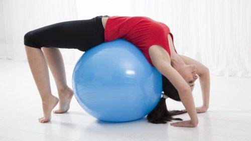 Вправи, які допоможуть спині