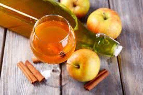 фрукти щоб вивести з організму токсини