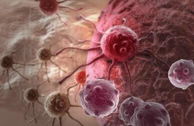 ракові клітини