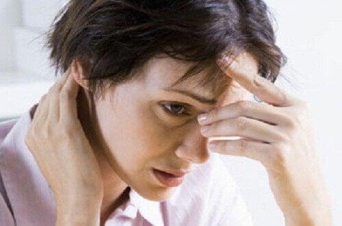 8наслідків недосипання
