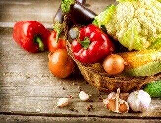 органічні продукти для здорового харчування