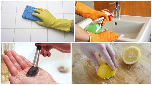 7 предметів домашнього вжитку, які треба дезінфікувати щодня