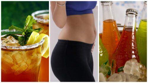 Хочете позбутися зайвих кілограмів? Уникайте цих 6 напоїв