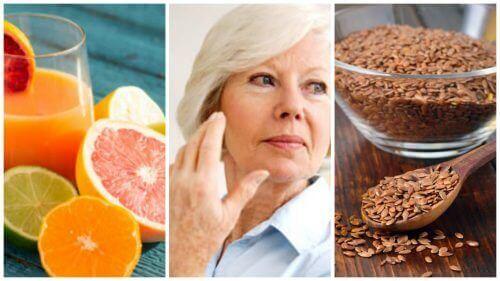 7 харчових продуктів для людей з остеоартрозом