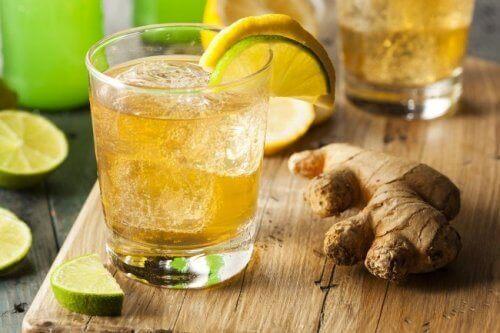 5 рецептів напоїв, що допоможуть втратити вагу