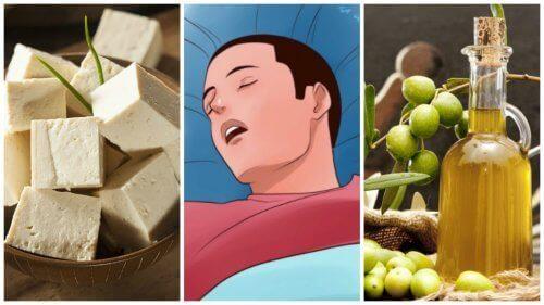 7 найкращих продуктів від хропіння