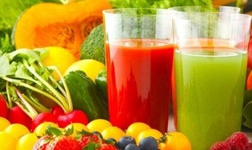 5 рецептів для очищення печінки