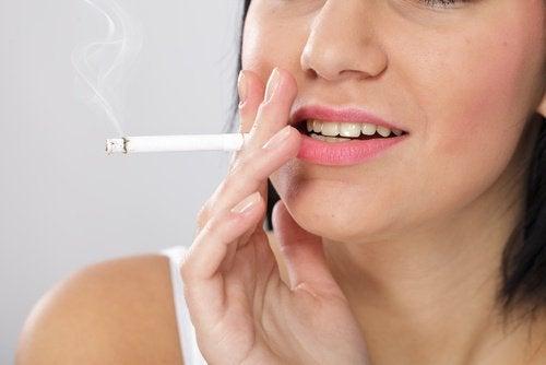 куріння знижує лібідо
