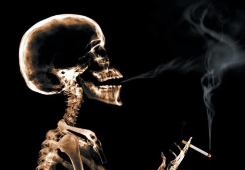 куріння вбиває