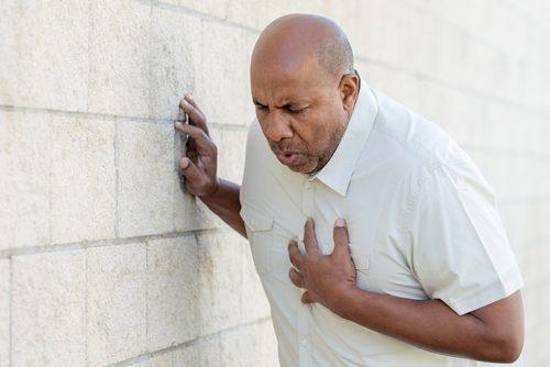 симптоми захворювань нирок задишка