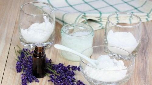 як зропити сухий шампунь