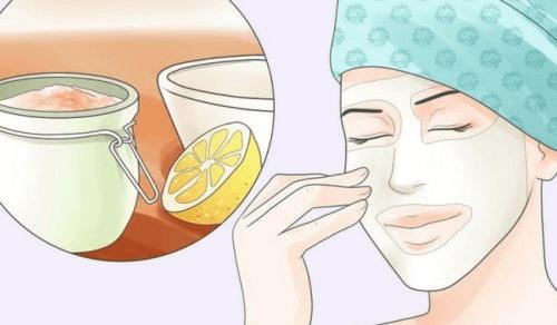 Як позбутися вікових пігментних плям