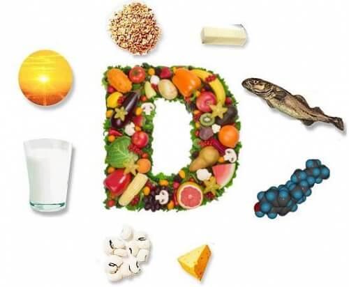 Вітамін D корисний для серця