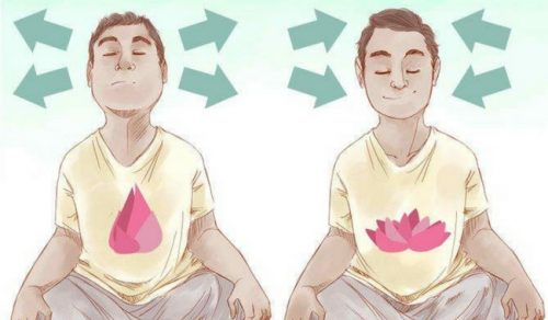 5 вправ на уважність для покращення сну