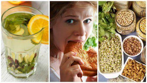 Хитрощі правильного харчування, які допоможуть бути ситими довше