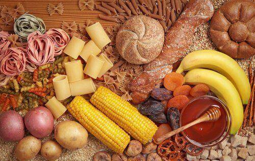 вуглеводи як пастка на шляху до схуднення