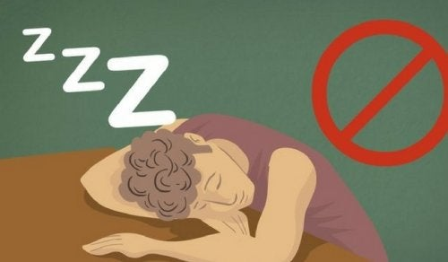 7 наслідків недосипання