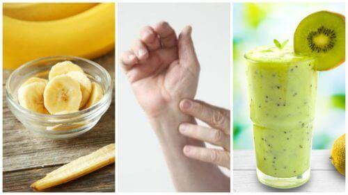 У вас ревматоїдний артрит? Неодмінно додайте ці 6 продуктів до свого сніданку