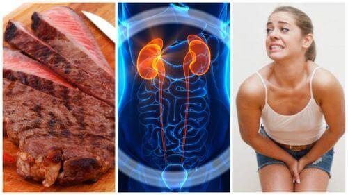 6 звичок, які завдають шкоди ниркам