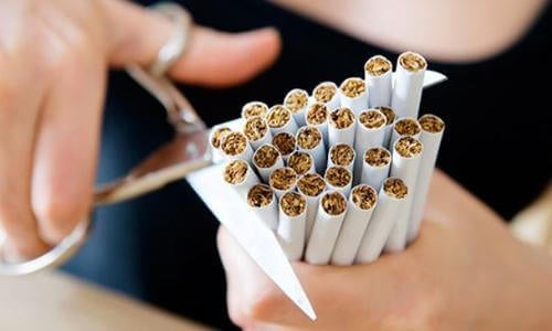 Учені виявили механізми мозку, які допомагають перестати курити