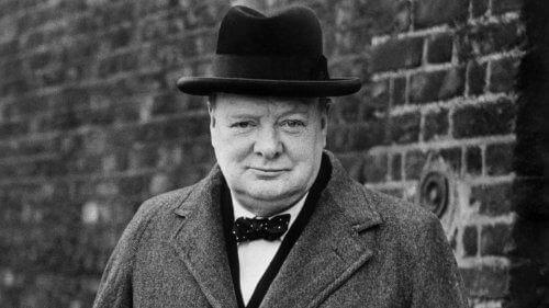 життєві труднощі Черчилля