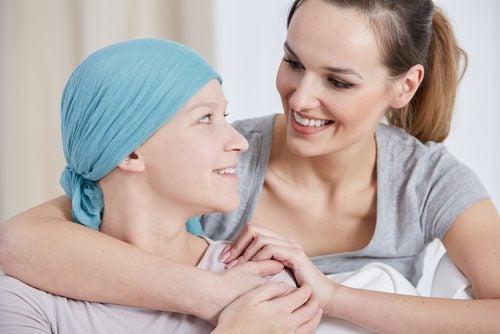 виявлення раку