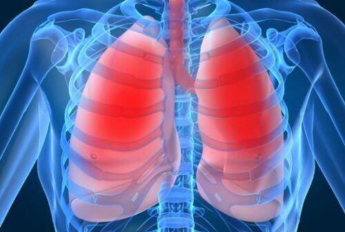 Легенева недостатність: 10 симптомів