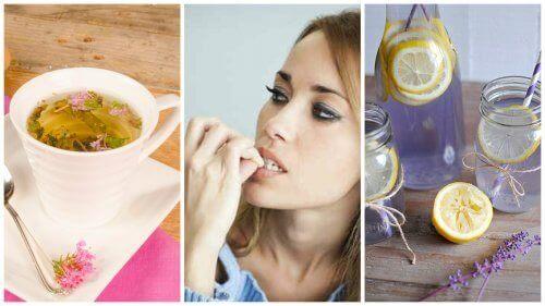 6 натуральних засобів для заспокоєння нервів