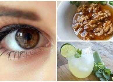 Як покращити здоров'я очей за допомогою натурального засобу з алое