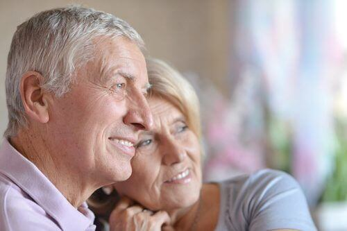 Жінки та чоловіки старішають по-різному