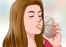 користь кокосової води