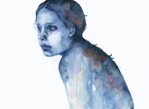 пригнічення емоцій через внутрішні конфлікти