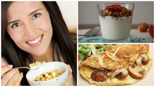 Ці білкові сніданки зарядять вас енергією на весь день!